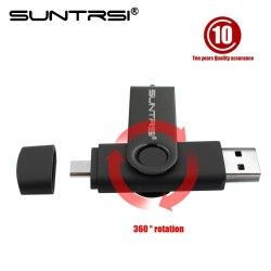 samsung huawei Htc sony -Suntrsi USB Flash Drive Smart Phone tablette Micro usb