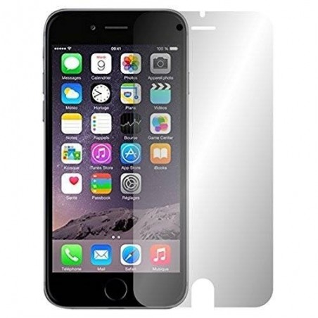 iphone 6 plus (5.5'') -protection d'écran matte devant