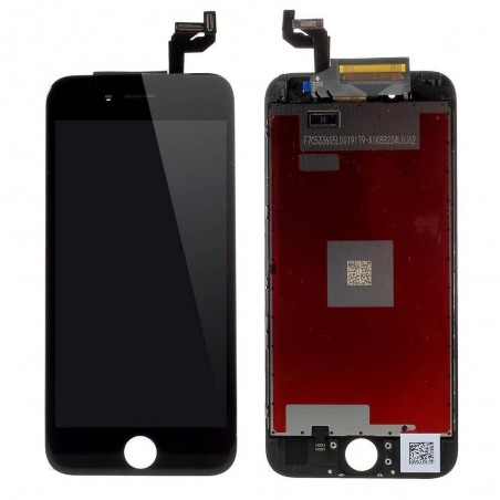 iPhone 6s-Kit de réparation écran-Noir