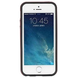 iphone 7-Coque Rock Royce pour -Rot