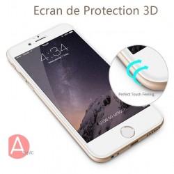 iPhone 6 (4.7'') - protection d'écran devant+derrière