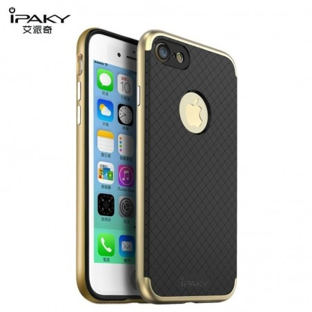 iPhone 7 plus-Coque solide iPaky