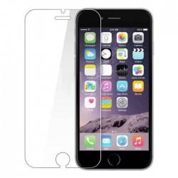 iPhone 7- protection d'écran en verre trempé avant ultra clair ultra resistant