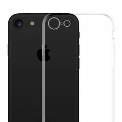 iPhone 7 - Coque en TPU transparente