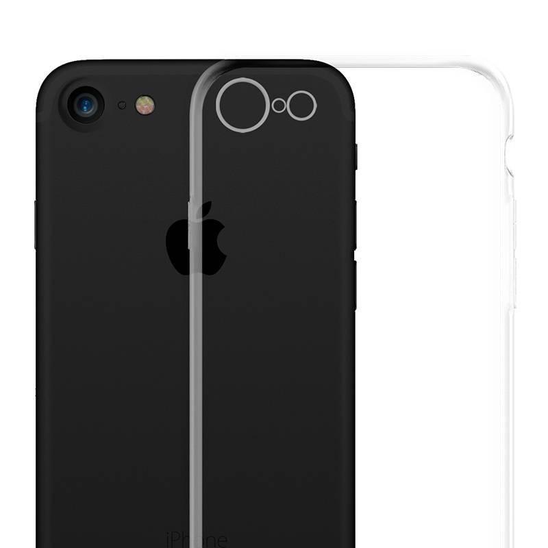 iphone 7-Coque transparente