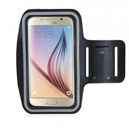 Samsung galaxy S7/S6 -brassard housse coque sport