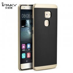 Huawei Mate S - Coque solide en TPU+PC anti casse ipaky