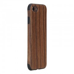 iPhone 7 -COQUE Rock® antichute EN BOIS