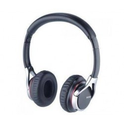 Casque Marshall Major II Noir/Blanc