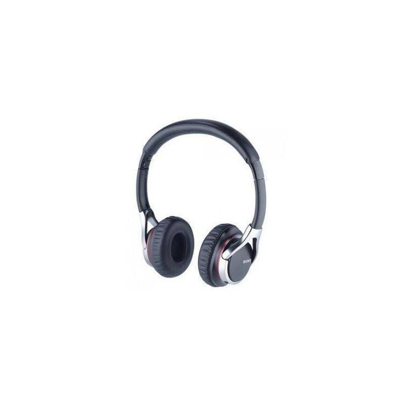 Casque écouteur pliable SONY MDR10RCB -Noir