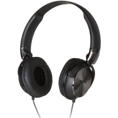 Casque audio avec coques et arceau réglables -Philips SHL 3160