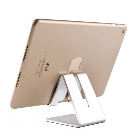 Support Tablette Support Universel Aluminium ipad air iPhone