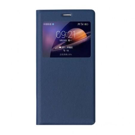 Huawei Honor 8 - Coque TPU Ultra mince transparente