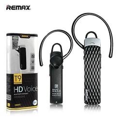 Oreilette sans fil Bluetooth  Remax T9