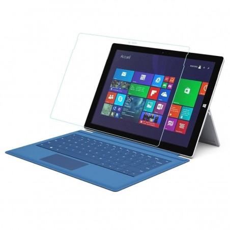 Microsoft Surface Pro 4 - Protection d'écran verre trempé