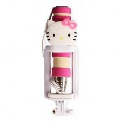 Perche selfie stick Hello Kitty iphone