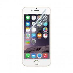 kit Coque transparen+Film écran iphone 7 plus