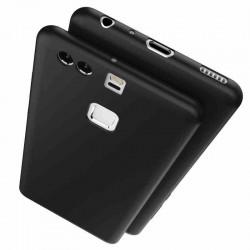 Huawei P9 - Coque de Protection en TPU 0.6mm - Noir