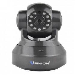 Caméra de vidéo Surveillance IP sans Fil WiFi 1,000,000 pixels