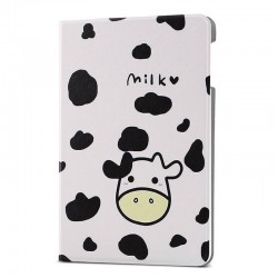 iPad mini 1/2/3 - étui support vache