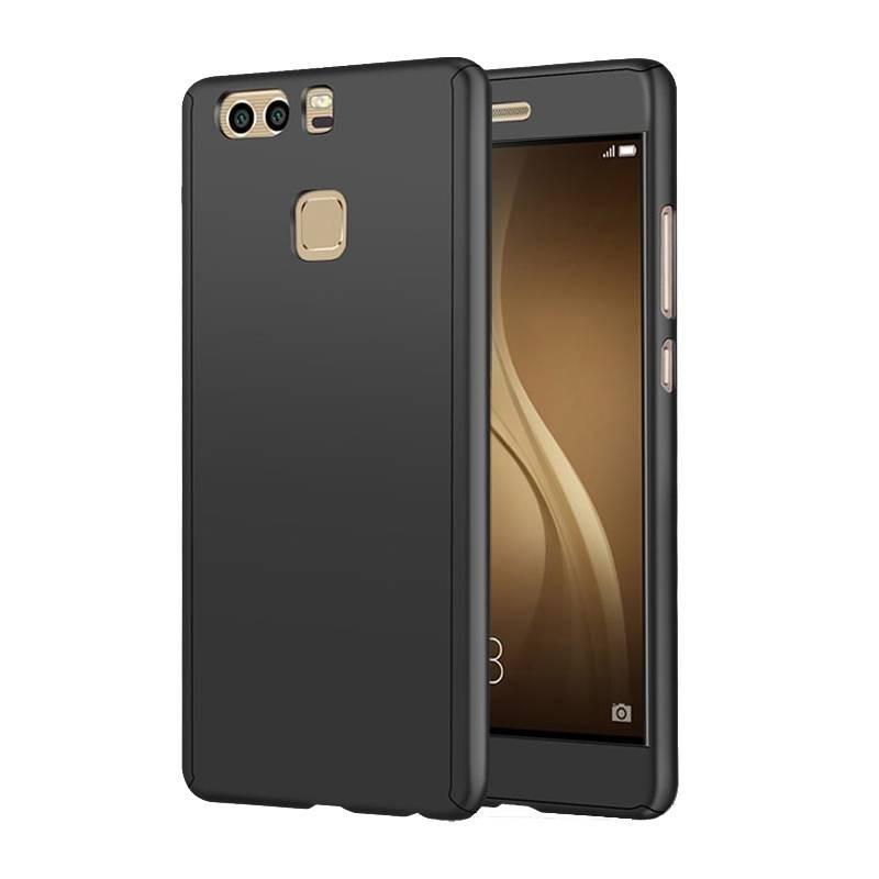 Huawei Mate 9 - Coque étui Placage Détachable