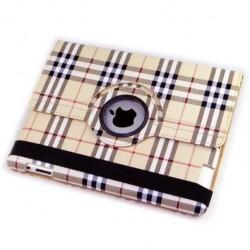 iPad mini - étui support style anglais