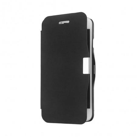 iPhone 6/6S - Etui clapet fermeture en aimant