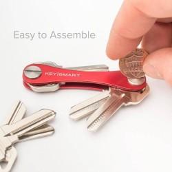 KeySmart Version Extend Porte-CLé 8 clés max