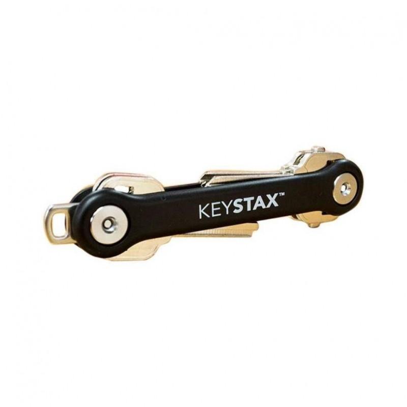 KeyStax Porte-CLé 8 clés max