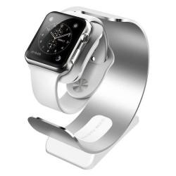 Support métal apple watch ultra modern