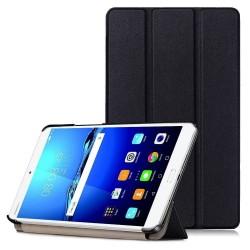 Huawei MediaPad M3 - Étui Housse Ultra Mince et Léger à Rabat avec Support
