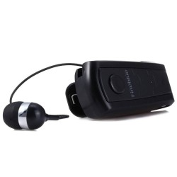 Oreillette Remax haut gramme BR-T3 Écouteur bluetooth 4.1