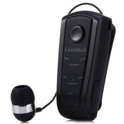 Fineblue F910 Casque Stéréo Bluetooth 4.0 Vibreur Multi-connexion