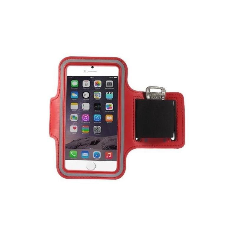 iPhone 7/6/6s-brassard housse sport