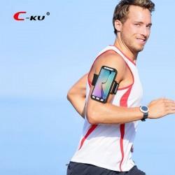 Galaxy S7  - brassard Sport Gym