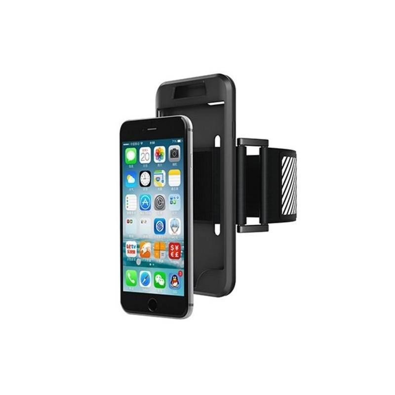 iPhone 7 - Brassard Sport Coque détachable