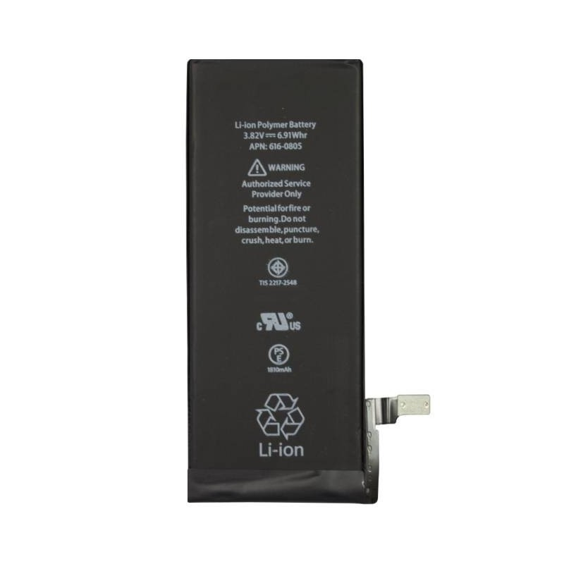 iPhone 6 - Batterie 1440mah accu Li-Ion