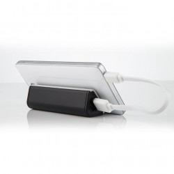 batterie secour portable support iphone