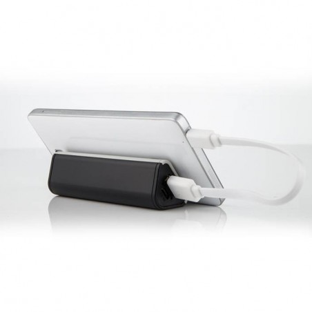 Batterie parfumée Portable pour iPhone et Autres Appareils (2600mAh)