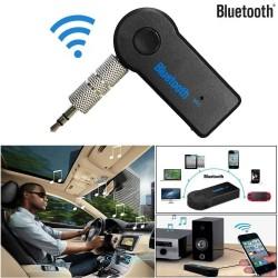 Transmetteur FM de voiture sans fil avec affichage LCD