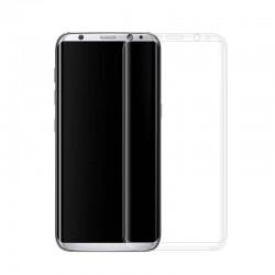 Galaxy S8-protection plein écran en verre