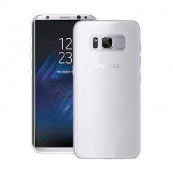 Galaxy S8- Coque en TPU ultra fine