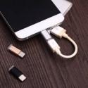 Câble chargeur blanc pour iPhone 4/4S, iPad1/2