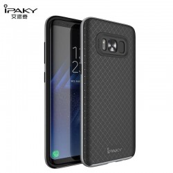 Galaxy S8/S8plus - Coque iPaky en TPU+PC