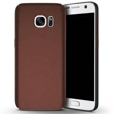 Braun case fur Galaxy S7