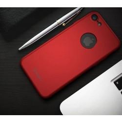 iphone 7 - coque toute couverte+verre trempé iPaky®