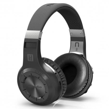 Casque Bluetooth BLUEDIO sans fil avec microphone