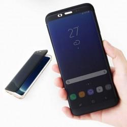 Galaxy S8(plus) - Coque ROCK FLIP CASE