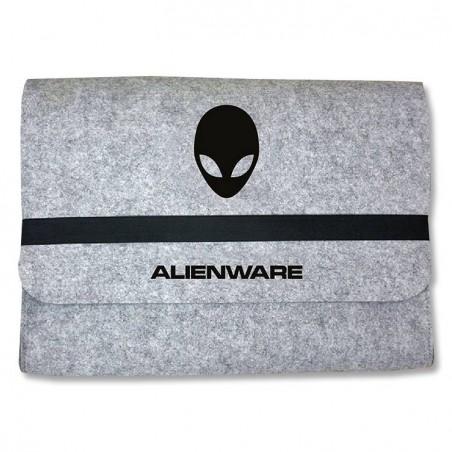 Alienware fühlte Fall für MacBook Laptop