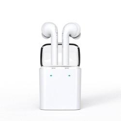 Mégaphone Mini En&Is, un amplificateur de son passif pour iPhone design et fait main